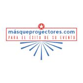 masqueproyectores